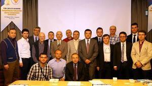 Türk Üroloji Akademisi İnkontinans Toplantısı Kayseri'de yapıldı