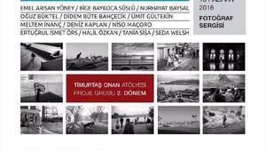 Fotoğraf tutkunları Haliç ve Semtleri 2nci dönem proje grubumun sergisinde buluşuyor