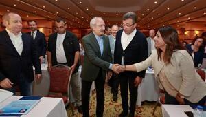 Kılıçdaroğlu: Satılık, kimliksiz ve kişiliksiz adamlar