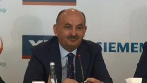 Bakanlık görevinin son anlarında Mehmet Müezzinoğlundan esprili açıklamalar