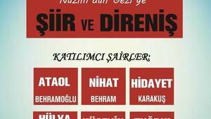 CHP Geziyi ve Nazımı anacak
