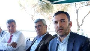 HDPli Encüden CHPli vekillere çağrı: İstifa edip gelin