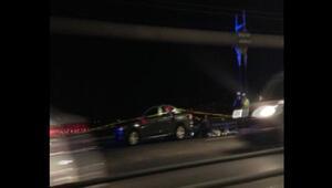 Fatih Sultan Mehmet Köprüsünde aynı anda iki intihar girişimi