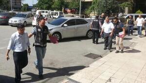Aydın ve Erzincanda FETÖ/PDY operasyonu: 5 gözaltı (2)- yeniden