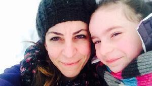 Kızı kaçırılan anneye Fransadan şok karar