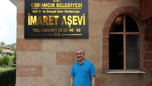Osmancık Belediyesinden ihtiyaç sahiplerine iftar ve sahur servisi