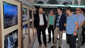 Üç bin fotoğraf Kayseriyi anlattı