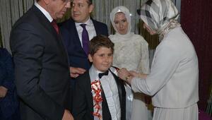 AK Partilileri bir araya getiren düğün
