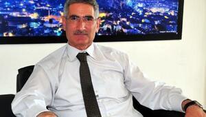 Cem Özdemir, Tokat hemşehriliğinden ihraç ediliyor