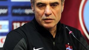 Trabzonspor Teknik Direktörü Yanal, şampiyonluk kadrosunun iskeletini oluşturacak