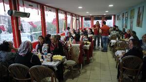 Kültür Gezilerinin İkinci Misafiri Mithatpaşa Mahallesi