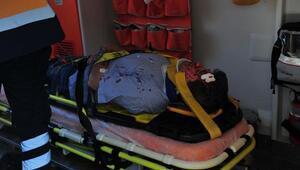Orhangazide kaza: 4 yaralı