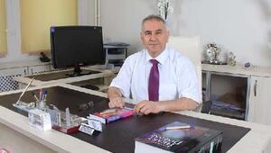 Prof. Dr. Berkan: Kalp hastalarının oruç tutması sakıncalı