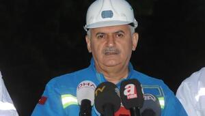 Başbakan Yıldırım, Prof.Dr.Aşkarın sözlerine tepki: Halt etmiş, kim söylediyse zırva