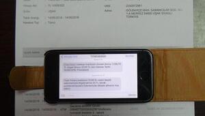 Uşaklı esnafın 25 lira bilgilendirme ücreti isyanı