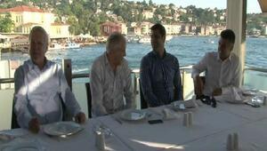 Fenerbahçe Yönetimi, Obradovic ile bir araya geldi
