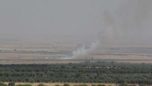IŞİD hedefleri, uçak ve obüslerle vuruluyor