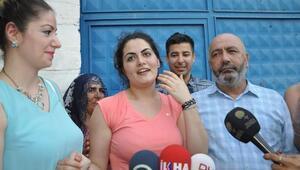 Kocasını öldüren Çilem Karabuluta 50 bin lira kefaletle tahliye kararı (3)