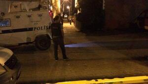 Diyarbakır Erganide bomba yüklü araç ele geçti