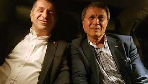 MHPli Özdağ ve Halaçoğlu, Almanya'da Ermeni konferansı verecek