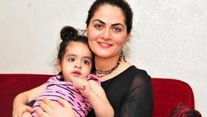 Tahliye edilen Çilem, ilk gece uyumadı, kızıyla hasret giderdi (2)
