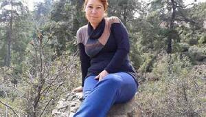 Ayrılmak isteyen kadını öldürüp, intihara teşebbüs etti (3)