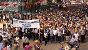 Zonguldak'ın düşman işgalinden kurtuluşu kutlandı (2)