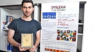 Disleksi hastası çocuklar artık daha kolay okuyacak