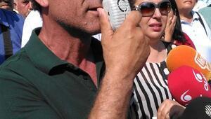 Dokunulmazlığı kaldırılan CHP'li Sarıbal adliyeye geldi, duruşma ertelendi