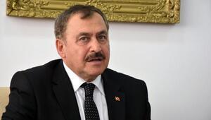 Bakan Eroğlu: 2019a kadar 1200 tesisi tamamlayacağız