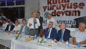 AK Partili Şahin: Bir gün gelecek AB vatandaşları Türkiyeye muhtaç olacak
