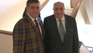 ESİAD Başkanı Bandırma, Ankarada Başbakan Yardımcıları ve Bakanlarla bir araya geldi
