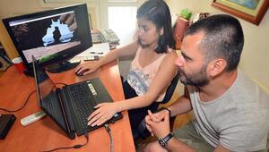 5 ülkenin sinemacıları Börklüce için buluştu
