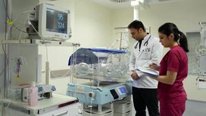 Yeni doğan bebeklere kalp taraması