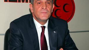 MHPli Dervişoğlu, parti yönetiminin istifasını istedi