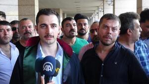 Alparslan Çelik tahliye oldu, davada milli güvenlik kararı (2)