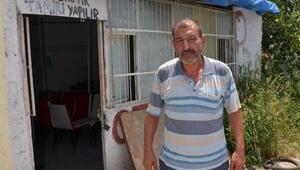 Şiddet mağduru koca: Türkiyede erkek hakları hiç mi yok