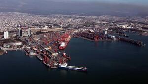 Mersin Limanı, Gazzeye insani yardım taşıyacak Lady Leylayı ağırlayacak