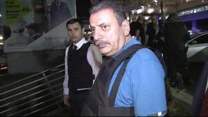 Başsavcı Salihoğlu havalimanında inceleme yaptı