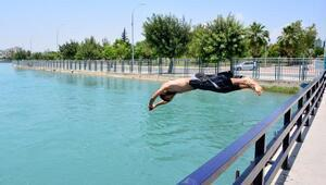 Türkiyede 13 yılda DSİ kanallarında 922 kişi boğuldu