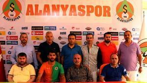 Alanyaspor Portekizli Candeias ile sözleşme imzaladı