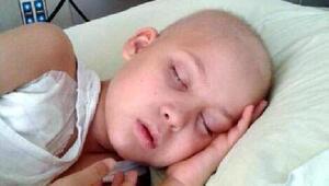 Talasemi hastası Furkan iyileşti