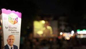 Yenimahalle sokaklarında sinema keyfi başlıyor