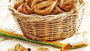 Kuru incir ihracatı 62 bin tona ulaştı