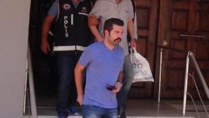 İzmirde FETÖ/PDY zanlısı 8 kişi adliyede