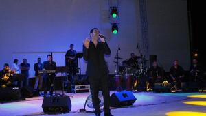 Marmariste Wael Jassar konseri