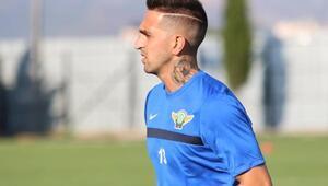 Akhisar Belediyesporun yeni transferi Lopes: Süper Lig çok kaliteli