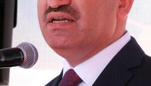 Bozdağ: Türkiye'nin terörle mücadelede kapasitesini zayıflatacak kanun yapmamız söz konusu değil