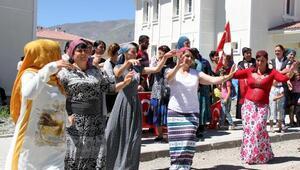 Ahıska Türklerinde vatandaşlık coşkusu
