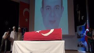 Prof. Dr. İlhan Varank için çalıştığı üniversitede tören düzenlendi